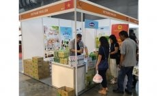 Vietnam attends Asia-Pacific Food Expo in Singapore