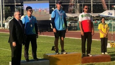 Archers struck two additional Olympic berths for Vietnam sports