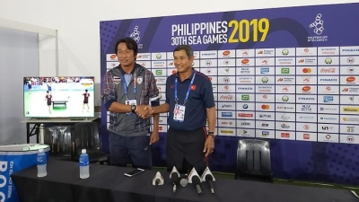 "Mai Duc Chung: ""We are ready for the final"""