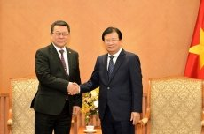 Vietnam, Mongolia seek stronger economic, trade ties
