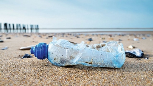 Action plan hopes to reduce 75% of marine plastic waste