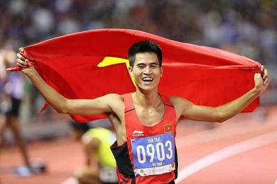 Vietnam wins five more gold medals to hit 79