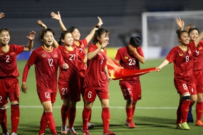 Vietnam sweeps 20 more golds, fulfill SEA Games target