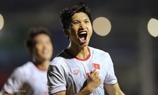 Vietnam beat Indonesia 3-0 to claim historic SEA Games gold medal