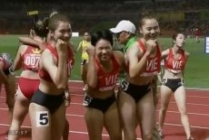 SEA Games Day 10: Vietnam surpasses Thailand to take second place with 96 golds