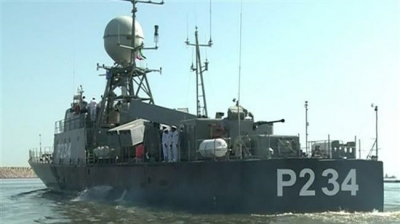 Iran says to hold joint naval drill with Caspian Sea states soon