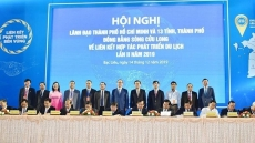 Ho Chi Minh City and Mekong Delta provinces forge tourism cooperation