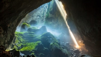 Son Doong Cave voted among world's seven wonders for 2020
