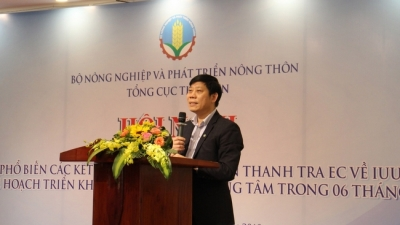 Vietnam on right track in fighting against IUU fishing