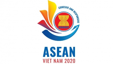 Logo for ASEAN Year 2020 announced