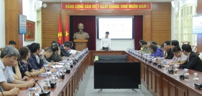 Propaganda painting contest for ASEAN Chairmanship Year 2020 launched