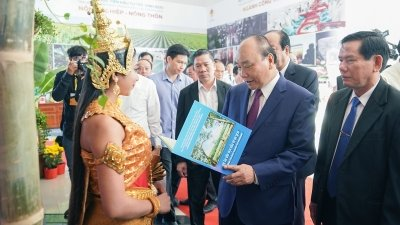 Tra Vinh draws over VND205 trillion worth of investment