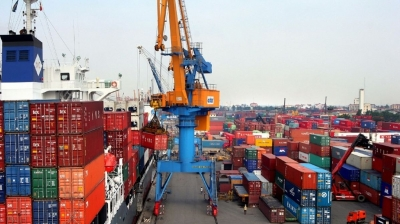 Vietnam - China import-export turnover reaches US$ 117 billion