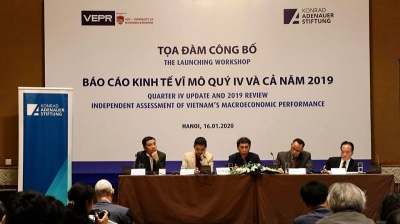 Vietnam strives to achieve socio-economic growth targets in 2020