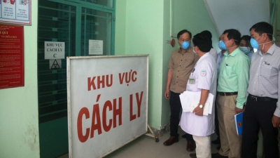 Khanh Hoa eligible to announce end of COVID-19 epidemic: health official