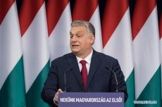 Hungary's Orban announces new climate action plan