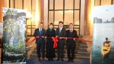 Vietnam's first overseas tourism office opened in UK