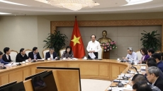 Meeting discusses reforming the inspection model for imports and exports