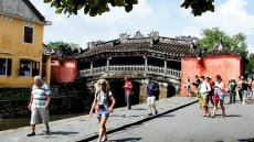 Hoi An's tourism shows signs of recovery