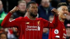 Liverpool fight back against West Ham to win five-goal thriller