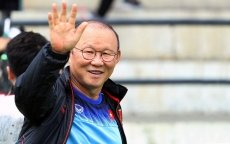 Vietnam coach Park returns for next stage of World Cup qualifiers
