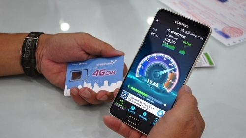 Vietnam's 3G and 4G subscribers outnumber 2G for first time