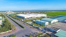 Master plan for Southeast Nghe An Economic Zone approved