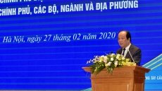 Japan supports Vietnam develop e-government