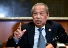 Malaysia's King appoints Muhyiddin Yassin as new PM