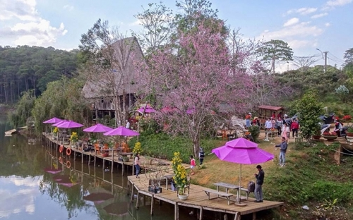 Kon Plong develops sustainable tourism