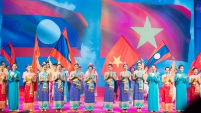 The noble mission of the Lao People's Revolutionary Party