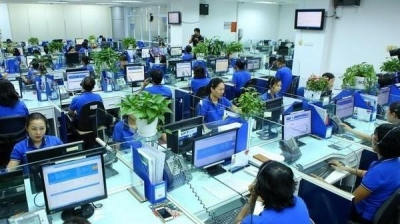 Campaign launched to apply Vietnamese technology for digital life