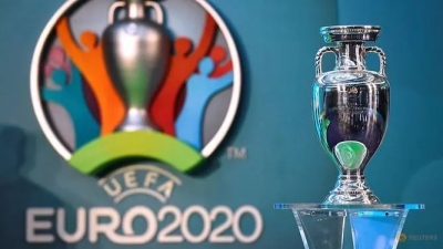 European football focusing on restart in July and August