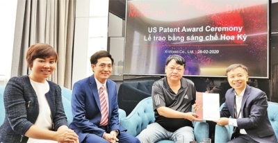 Vietnamese inventor receives US patent for impregnating wood with polymer solution