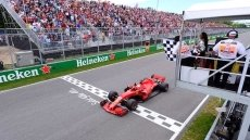 Pandemic forces postponement of Canadian F1 Grand Prix
