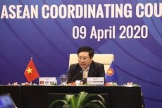ASEAN 2020: ASEAN looks into coordinating measures to curb epidemic spread