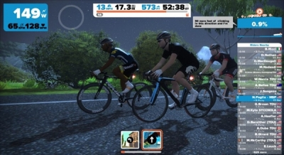 HCM City Television cycling tournament to go virtual due to COVID-19