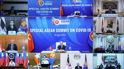 "Upholding spirit of ""cohesion and proactive adaptation"" within ASEAN Community"
