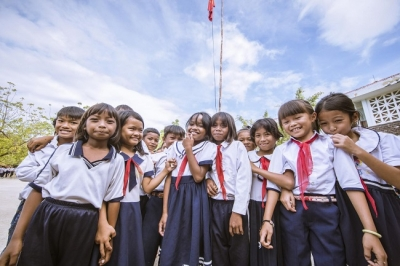 UNICEF supports Vietnamese education respond to Covid-19