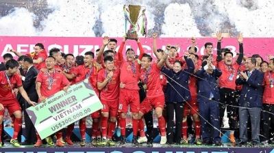 Next Media becomes exclusive broadcaster of AFF Suzuki Cup 2020