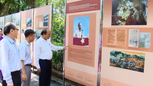 May 18-24: President Ho Chi Minh's 130th birth anniversary marked nationwide and abroad