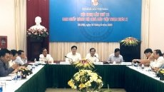 Vietnam Journalists Association convenes meeting to discuss upcoming tasks