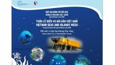 Various activities to be held during Vietnam Seas and Island Week