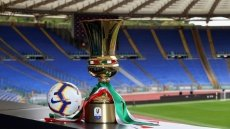 Coppa Italia semis and final to be played from June 12-17