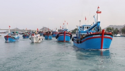 PM approves plan on implementing measures to prevent illegal fishing