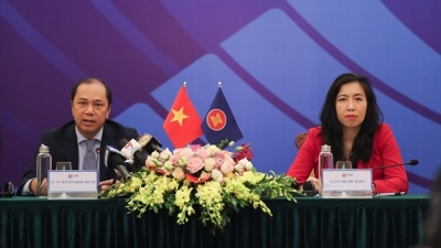 36th ASEAN Summit to concentrate on addressing COVID-19 crisis: Deputy FM