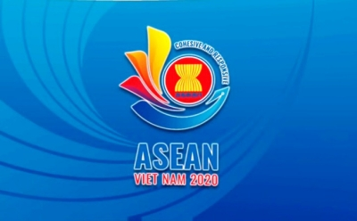 ASEAN Leaders' Vision Statement on A Cohesive And Responsive ASEAN