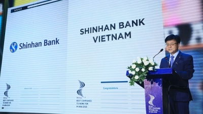 Vietnam-based bank named among best companies to work for in Asia