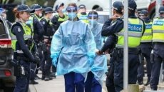 Australia to close internal border after Victoria coronavirus outbreak