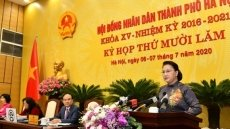 Hanoi strives to achieve highest results in socio-economic development in 2020
